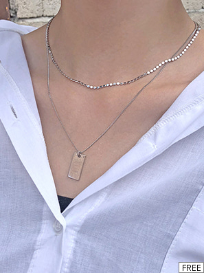 스퀘어2set_necklace